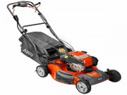 "Husqvarna HU725AWDEX (22"") 163cc Self-Propelled All-Wheel Drive Lawn Mower w/ Electric Start"