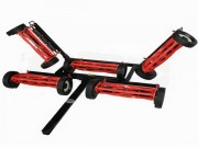ProMow Hybrid Gang Reel Finish Mower (5 Reels)