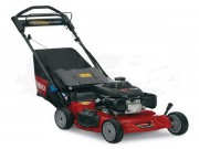 "Toro Super Recycler® (21"") 160cc Honda Personal Pace® Lawn Mower"