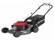 "Honda HRR216VKA (21"") 160cc 3-In-1 Self-Propelled Lawn Mower"
