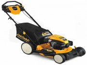 "Cub Cadet SC500HW (21"") 159cc High Wheel Self-Propelled Lawn Mower"