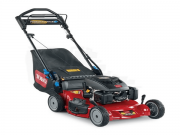 "Toro Super Recycler® Quick Stow (21"") 159cc Personal Pace® Self-Propelled Lawn Mower"