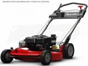 "Snapper (21"") 190cc Commercial Ninja Self-Propelled Mulching Lawn Mower"
