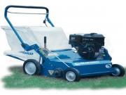 "Bluebird (22"") 160cc Honda Flail Blade Power Rake Dethatcher w/ Bagger"