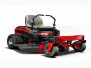 """Gravely ZT 50 (50"""") 24HP Kohler Zero Turn Lawn Mower"""