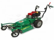 "Billy Goat Outback (26"") 388cc Honda Rough Cut Mower w/ Caster Wheels"