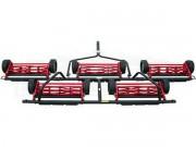 ProMow Premium Sport Series 5 Gang Mower (5 Reels, 8-Blade)