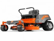 "Husqvarna Z242F (42"") 22HP Zero Turn Mower"