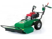 "Billy Goat Outback (26"") 388cc Honda Rough Cut Mower"
