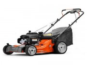 "Husqvarna LC221RH (21"") 160cc Honda High Wheel Self-Propelled Lawn Mower"