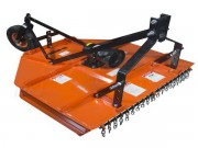 "QVPower (48"") PTO Rough Cut Tow-Behind Mower"