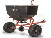 Agri-Fab 200 LB Tow Behind Broadcast Spreader