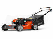 "Husqvarna LC221A (21"") 160cc Honda All-Wheel Drive Self-Propelled Lawn Mower"