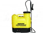 Hudson Bak-Pak 4 Gallon Never-Pump Sprayer
