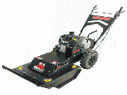 "Swisher Predator (24"") 11.5 HP Walk Behind Rough Cut Mower"