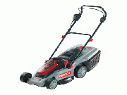 "Oregon (16"") 40-Volt Cordless Lithium-Ion 2-In-1 Lawn Mower"