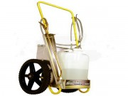 Peco 5 Gallon Power Sprayer for Caustic Solutions (Scratch & Dent)