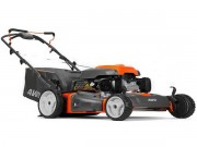 "Husqvarna HU800AWDH (22"") 190cc Honda High Wheel All-Wheel Drive Self-Propelled Lawn Mower"