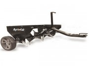 "Agri-Fab (40"") Tow Behind Plug Aerator"
