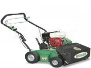 "Billy Goat (20"") 162cc Honda Overseeder With Auto Drop™"