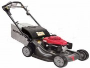 "Honda HRX217VYA (21"") 186cc Select Drive Self-Propelled Lawn Mower w/ Blade Brake Clutch"