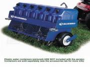 """Bluebird Trip Aire (48"""") Tow Behind Lawn Aerator"""