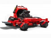 "Gravely Pro-Stance 52FL (52"") 22HP Kawasaki Stand On Riding Lawn Mower"