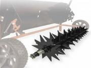 """Agri-Fab SmartLink (40"""") Turf Shark Blade Aerator"""