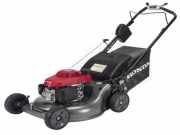 "Honda HRR216VLA (21"") 160cc 3-In-1 Self-Propelled Electric Start Lawn Mower"
