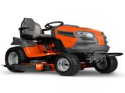 """Husqvarna TS348D (48"""") 24HP Kohler Garden Tractor"""
