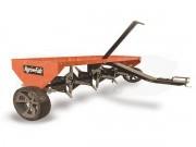 "Agri-Fab (48"") Tow Behind Plug Aerator"