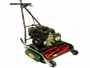 "California Trimmer High Cut (20"") 5-Blade Power Reel Mower"