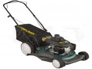 "MTD Yard-Man Select (21"") 160cc 3-In-1 Push Lawn Mower"