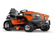 """Husqvarna TS354 (54"""") 25HP Kohler Garden Tractor"""