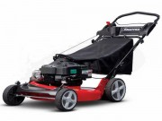 "Snapper (21"") 190cc Hi-Vac Push Lawn Mower"