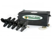 Billy Goat Power Rake Overseeder Conversion Kit