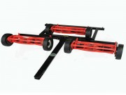 ProMow Hybrid Gang Reel Finish Mower (3 Reels)