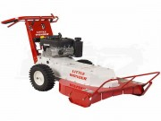 "Little Wonder BRC-26 (26"") 12.5HP Self-Propelled Rough Cut Mower"
