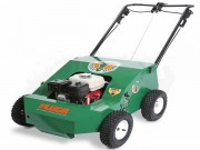 "Billy Goat PLUGR (25"") 163cc Honda Reciprocating Aerator"