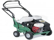 "Billy Goat (19"") 118cc Honda Self-Propelled Lawn Aerator"