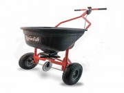 Agri-Fab 110 LB. Push Broadcast Spreader