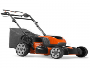 "Husqvarna LE221R (21"") 40-Volt Cordless Lithium-Ion Self-Propelled Lawn Mower (Mower Only - No Battery or Charger)"