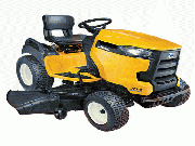 """Cub Cadet XT1 GT54 (54"""") 25HP Kohler Garden Tractor"""
