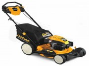 "Cub Cadet SC300HW (21"") 159cc Self-Propelled High Wheel Lawn Mower"