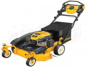 "Cub Cadet CC600 (28"") 195cc Electric Start Wide Area Self-Propelled Lawn Mower"