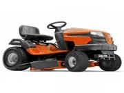 "Husqvarna LTH1738 (38"") 17HP Lawn Tractor"