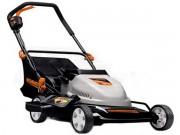 "Remington RM212B (19"") 24-Volt Cordless Push Lawn Mower"