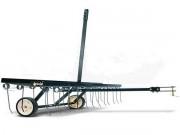 "Agri-Fab (48"") Tow Behind Lawn Dethatcher"