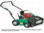 "Billy Goat (20"") 205cc Overseeder With Auto Drop™"