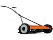 "Husqvarna 64 (16"") Novocut High-Cut 5-Blade Push Reel Mower"